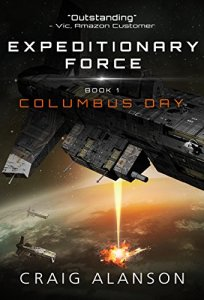 Free science fiction books from Amazon