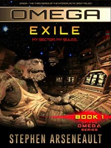 Free science fiction books for Kindle