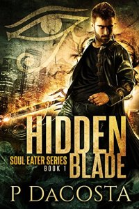 Free urban fantasy books on Amazon