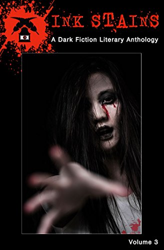 Free horror anthology for Kindle