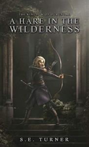 Free fantasy book series for Kindle