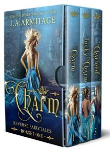 Fantasy box sets for kindle