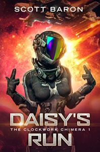 Free humorous science fiction books on Amazon