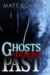 Free paranormal fiction books