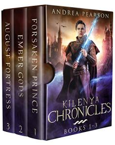 Free fantasy box sets for kindle