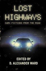 Horror Anthologies on Kindle Unlimited