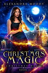 free urban fantasy books for christmas
