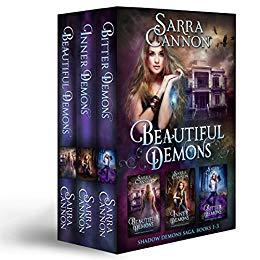 Free paranormal romance box sets