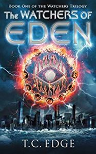 Free science fiction for Kindle