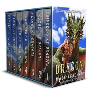 New Fantasy releases for Kindle Unlimited