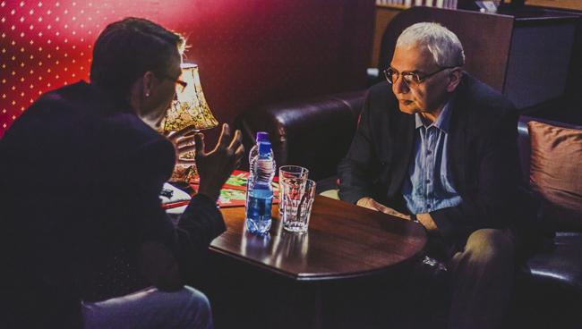 Бегунов и Шахназаров / Фото: PAVLOVA PHOTO