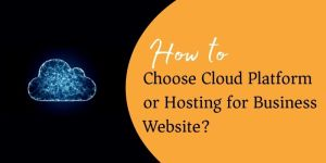 cloud hosting how to