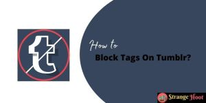 Block Tags On Tumblr