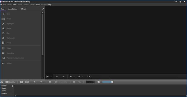 Flashback Express for Windows 10