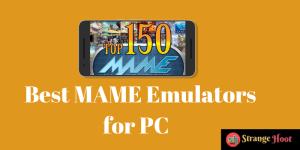 Best MAME Emulators for PC