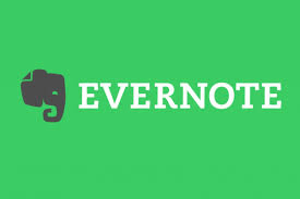 what is the alternative of evernote