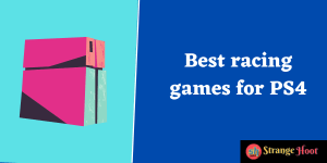 Best racing games for PS4