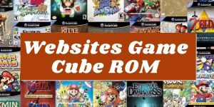Websites Game Cube ROM
