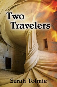 Two Travelers by Sarah Tolmie