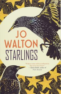 Starlings cover