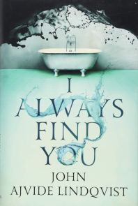 I Always Find You cover