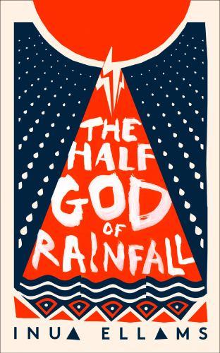 The Half-God of Rainfall cover