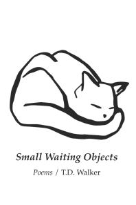 Small Waiting Objects cover