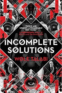 Incomplete Solutions cover