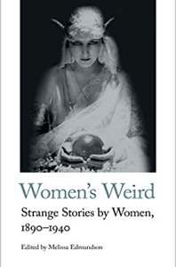 Women's weird cover