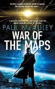 Cover-SWar Maps-McAuley