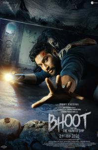 Bhoot part 1