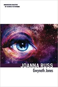 Joanna Russ cover