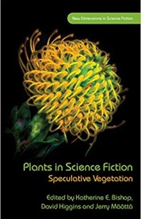Plants in Science Fiction cover