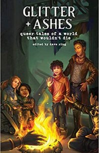 Glitter and Ashes cover