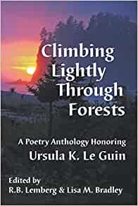 Climbing Lightly Through Forests cover