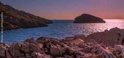 Sunset Cap Croisette