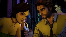 Faith & Bigby