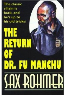 The Return of Fu Manchu