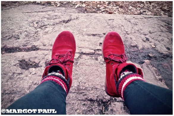 Red Shoe project_02