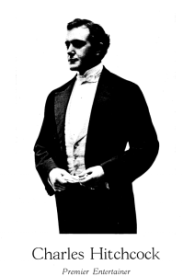 Charles Hitchcock