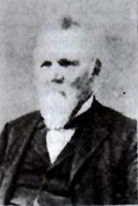 William Henry Chaney