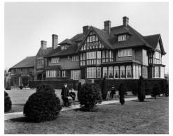 The Rosemary circa 1922 (photo courtesy of The Province)
