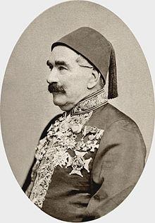 Louis Maurice Adolphe Linant de Bellefonds (1799-1883)