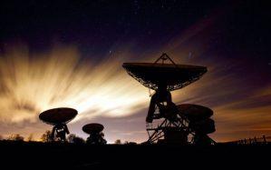 Το αίνιγμα των ραδιοσημάτων από το Διάστημα…