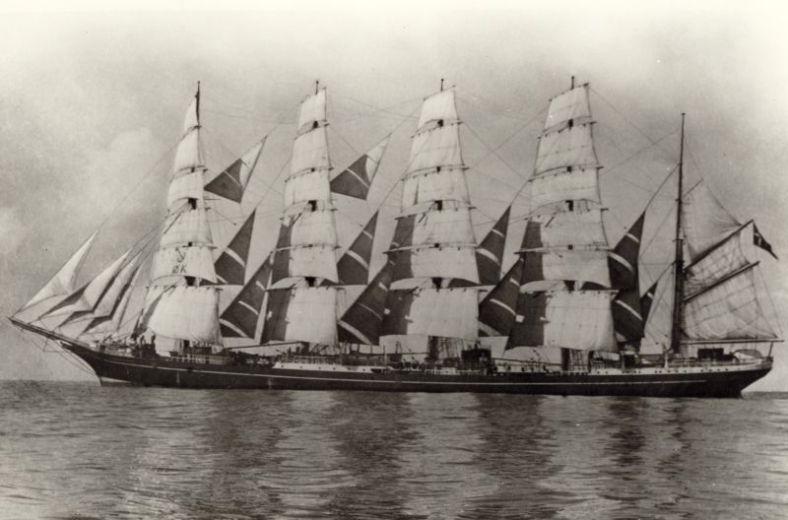 Ναυτικός θρύλος ή ανεξήγητο μυστήριο;