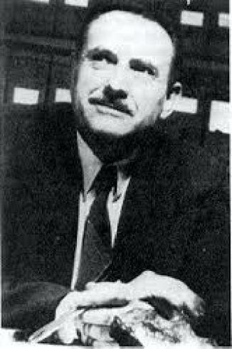 Λίνκολν Λαπάζ (12/02/1897 - 19/10/1985)