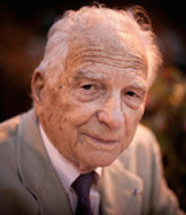 Ζαν Περρό (1920 - 2012)