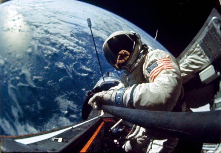 Περίεργο φαινόμενο κατά τη διάρκεια της αποστολής του Gemini 12…