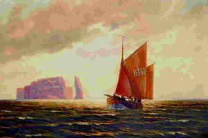 Έρευνες για την Ατλαντίδα στη Βόρεια Θάλασσα…