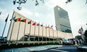 Ο Ο.Η.Ε. παραδέχεται την ύπαρξη εξωγήινων…
